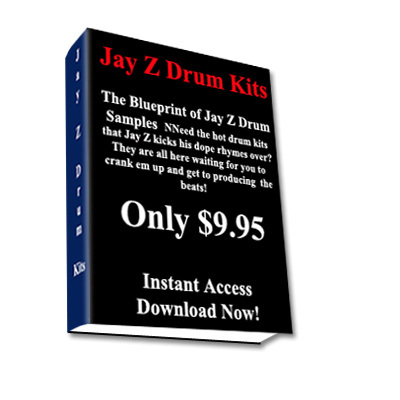 Product picture Drum Kits,Drum Samples,Jay Z Style Drum Kits